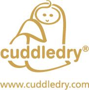 cuddledrylogo